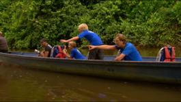 Zapp Your Planet: Expeditie 2014 - Aflevering 2: Expeditie Suriname
