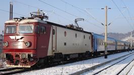 Rail Away - Zwitserland