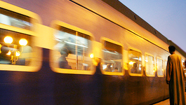 Rail Away - Egypte 2: Cairo - Assuan - Rail Away