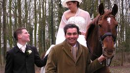 De Weddingplanner - Rosa En Marinus