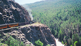 Rail Away - Spanje: Durango - Bilbao