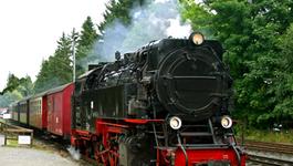 Rail Away - Duitsland: Harzer Schallspur Bahnen - Rail Away