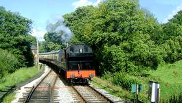 Rail Away - Groot-brittannië: Devon - Cornwall