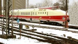 Rail Away - Duitsland: Berlijn