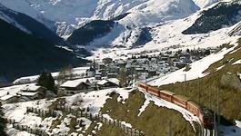 Rail Away - Zwitserland: Brig-visp-zermatt Bahn - Rail Away