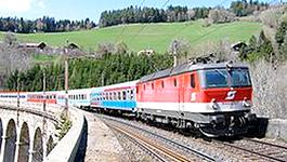 Rail Away - Oostenrijk: Semmering - Rail Away