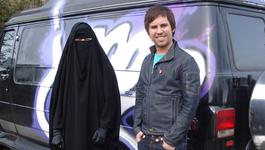 Jong - Ik Ben Een Rechtlijnige Moslima