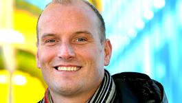 De Verandering (tv) - Bart Van Vliet: 'ik Heb Een Goede Vader Gevonden'