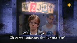 Wat Zou Jij Doen... - Afl.5 Ik Vertel Iedereen Dat Ik Homo Ben!