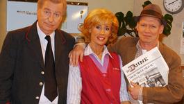 Knevel & Van Den Brink - Frits Bolkestein, Gerard Cox, Joke Bruijs, Guusje Ter Horst En Richard Korver