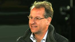 De Verandering (tv) - Arjan Hulsbergen: 'advocaat Zijn Was Mijn Langverwachte Droom'