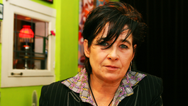 De Kist - Frédérique Spigt: 'ik Ben Gefascineerd Door De Dood' - De Kist