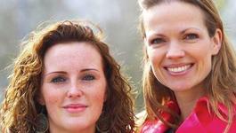 De Verandering (tv) - Joëlle Van Dolder: 'ik Zocht Mijn Heil Bij Allerlei Vriendjes'