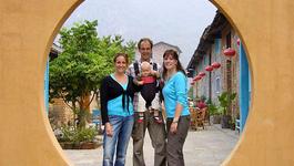 Onverwacht Bezoek - Onverwacht Bezoek Voor Karst En Paulien In China (afl. 3) - Onverwacht Bezoek