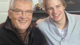 Nederland Zingt Op Zondag - Matthijn Buwalda