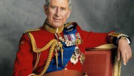 Blauw Bloed - Prins Charles 60 Jaar