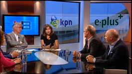 Knevel & Van Den Brink - Pieter Waterdrinker, Jan Slagter, Peter Paul De Vries, Marian Van Zon En Gastpresentator Astrid Kersseboom