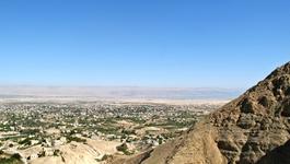 Natuur Op 2 - Natuur Op 2: De Judea-woestijn