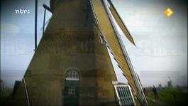 Hollandse Wereldwonderen - De Stelling Van Amsterdam - Hollandse Wereldwonderen