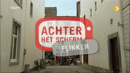 Achter Het Scherm - Bij... Flikken Maastricht - Achter Het Scherm