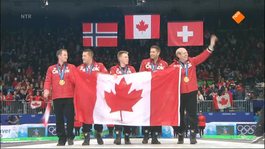 Het Klokhuis - Curling