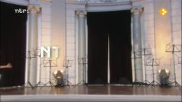 Ntr Podium - Sonia Gaskell - Mevrouw