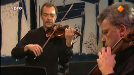 Vpro Vrije Geluiden - Muziekvan.nu, Temko, Nederlands Jazz Archief, Bruut! & Trio Wanderer