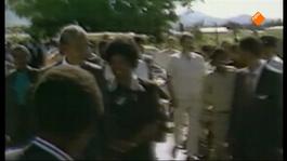 Andere Tijden - Making Of Mandela - Nederlandse Steun Aan Het Anc