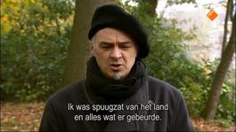 De Wandeling - Servische Kunstenaar Die Op Wonderbaarlijke Wijze De Oorlog Overleeft.