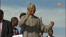 Vpro's Import - Vpro Import: Nelson Mandela; In Naam Van De Vrijheid