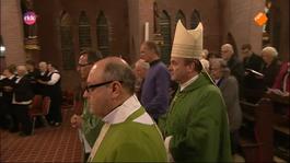 Geloofsgesprek - Mgr. Hans Van Den Hende.