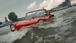 Nederland In 7 Overstromingen - Help!