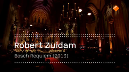 Ntr Podium - Rob Zuidam - Requiem