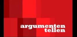 Argumenten Tellen - Kwestie: 'taakstraffen'