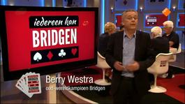 Iedereen Kan Bridgen - Les 5: Afspeeltips, Snijden En Troeftrekken