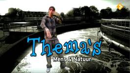 Thema's Mens & Natuur - Geluid.