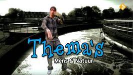 Thema's Mens & Natuur 9 T/m 12 - Communicatie.