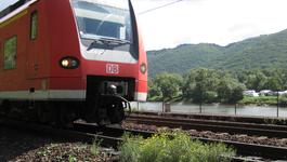 Rail Away - Duitsland: Wenigerode-nordhause