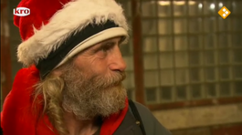 De Wandeling - Daklozen Zingen Kersthit