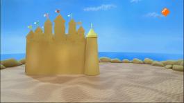 Het Zandkasteel - Juf Van De Groep