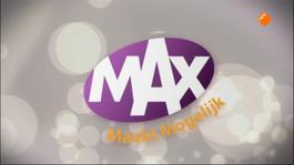 Max Maakt Mogelijk - Grote- En Kleine Wensen