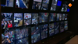 NOS De inhuldiging op televisie De Inhuldiging op Televisie