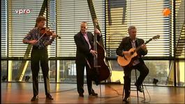 Vpro Vrije Geluiden - Mamar Kassey, Tim Kliphuis Trio & Pieter-jan Belder