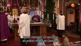 Eucharistieviering - St. Martinuskerk Te Tegelen