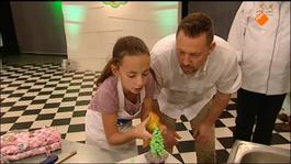 Cupcakecup - Aflevering 1 - Seizoen 2