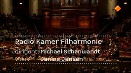 Ntr Podium - Janine Jansen Speelt Eerste Vioolconcert Van Bruch