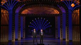 André van Duin's Theatershow 'Ja hoor... daar is ie weer!' André van Duin's Theatershow 'Ja hoor... daar is ie weer!'