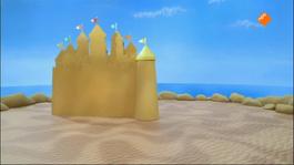 Het Zandkasteel - Dieren In De Kou