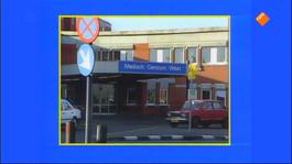 Tv Monument - Het Geheim Van Medisch Centrum West