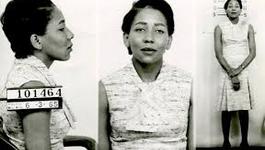 Vpro's Import - Vpro Import: The Life And Crimes Of Doris Payne